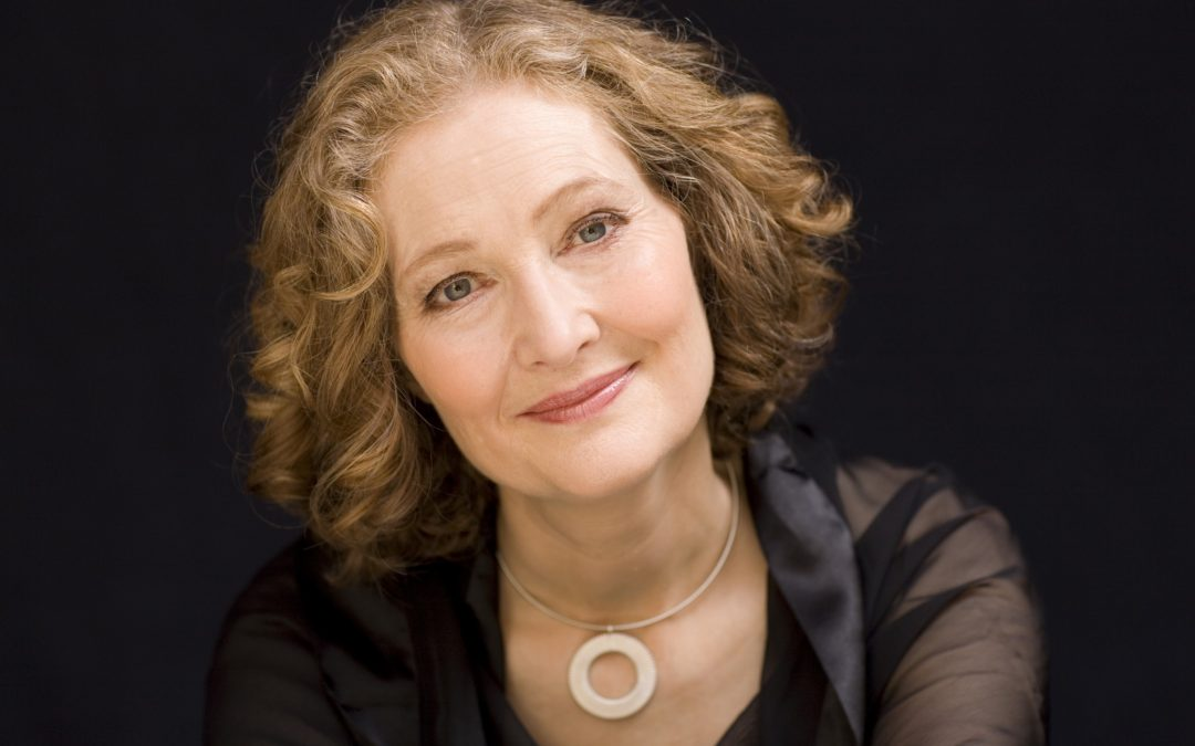 Emma Kirkby: At Home & Abroad by Old Chapel Court Concerts