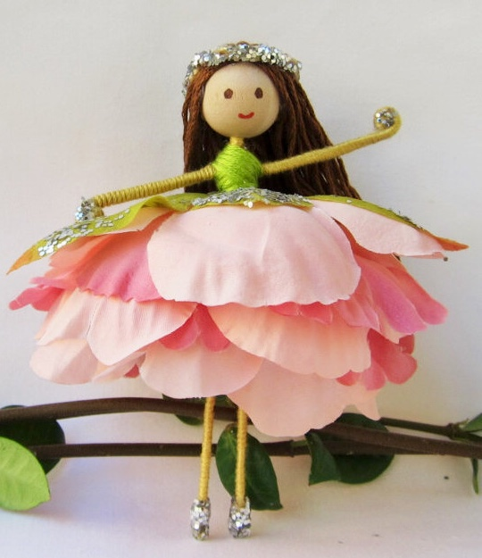Fairy Trail at the John Moore Museum: a school holiday activity