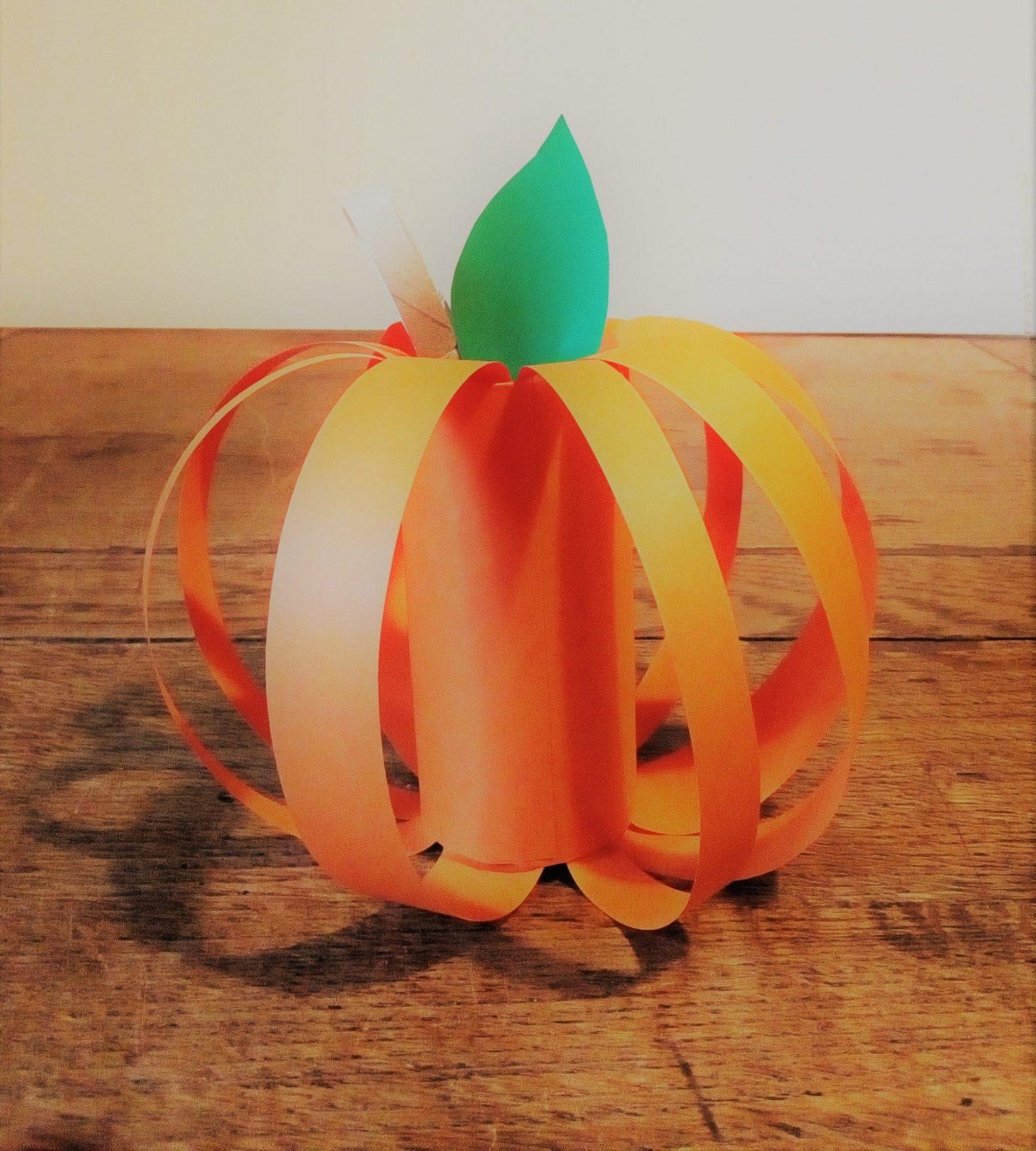 Pumpkin Madness - Craft Session